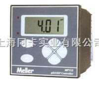 PH/ORP控制器MP113