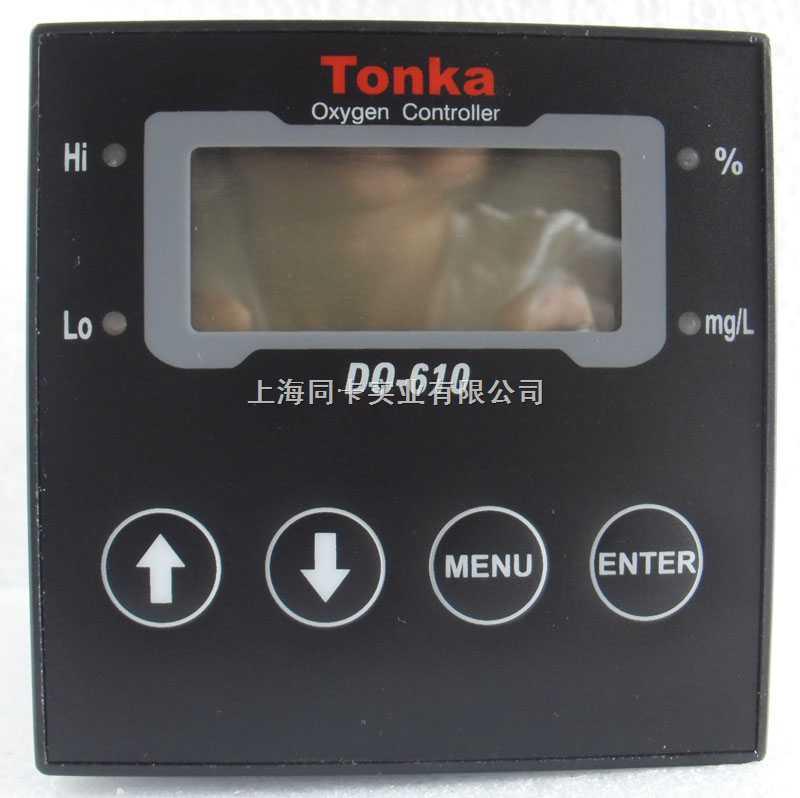 工业在线溶解氧控制器DO-610