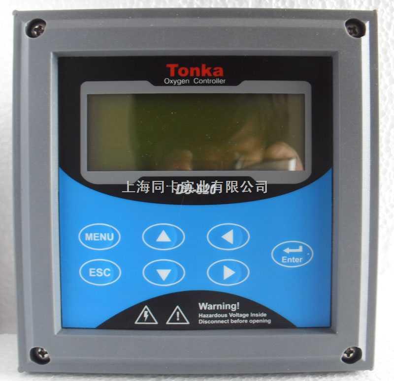 在线溶解氧控制器DO-620