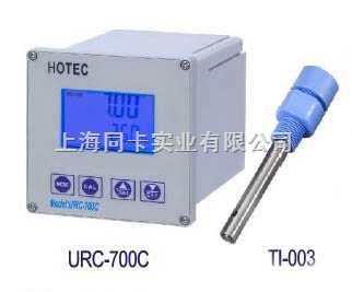 比电阻控制器URC-700C