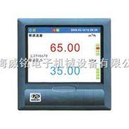 多路彩屏曲线数据显示SY温度湿度记录仪
