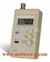 +便攜式pH計/酸度計M2989 05