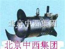潛水攪拌機