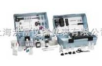 DREL2800實驗室水質分析儀