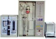 JSQR-4全自动高速碳硫分析仪器