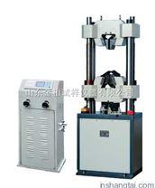 數顯液晶萬能試驗機 液壓萬能試驗機 液壓萬能材料試驗機 萬能試驗機