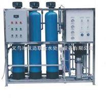 化工業用純水係統