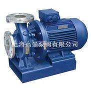 ISWH型卧式管道化工泵/卧式化工管道泵/卧式化工泵