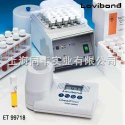 COD/TOC多参数水质综合测定仪ET99718