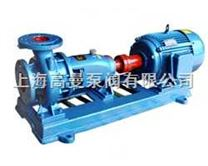 IS型卧式单级单吸清水增压泵