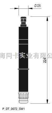 余氯电极CLO 1-mA