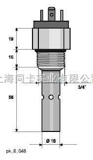 电导率电极LMP001-HT