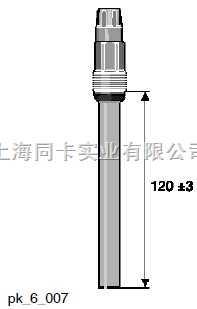 PH电极PHEF-012-SE