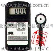 紫外线辐射照度计/ 紫外强度计 型号:CN61M/TN2340(特价)