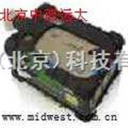 便携式多种气体检测仪 / 一氧化碳、二氧化硫、硫化氢、可燃气体多种气体检测仪检测器 型号:DE63M