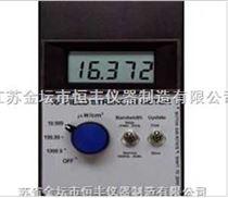 微波密度测试仪/微波泄漏测量仪/电磁波测试仪)