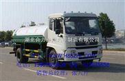 东风天锦DFL1160BX2洒水车,绿化喷洒车,洒水车价格,洒水车图片,撒水车,喷药车