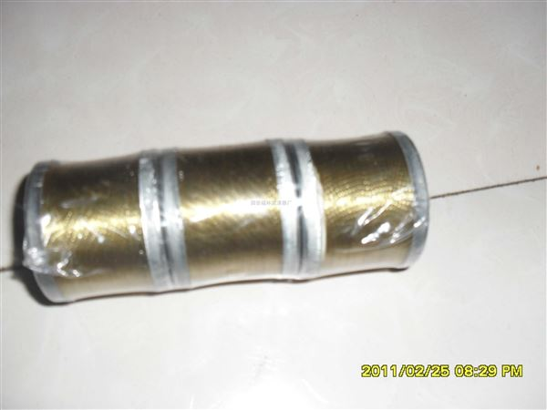 线隙式HYY41/1G-5-200滤油器
