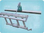 推杆旋轉式潷水器