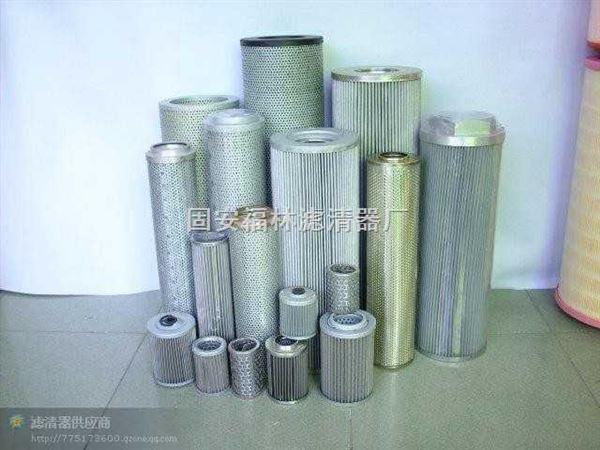 钢厂HDX-630*10Q2液压滤芯