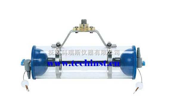 卡盖式采水器(横式采水器)
