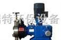 JML-X型液压隔膜计量泵