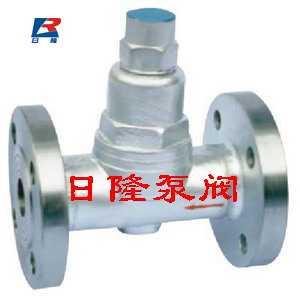 CS47H可調雙金屬片式蒸汽疏水閥