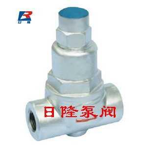 CS17H可調溫度調整型蒸汽疏水閥