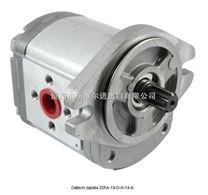 GALTECH齿轮泵、意大利GALTECH齿轮泵、GALTECH GALTECH单联泵
