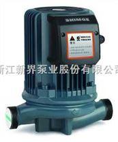 供应新界非调速型高质屏蔽泵