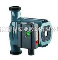 供应新界调速型高质屏蔽泵
