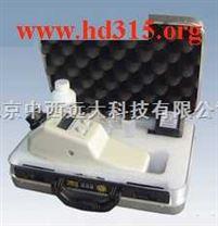 手持式濁度計/便攜式濁度儀/散射光濁度儀 型號:XU12WZT-1B(國產優勢)