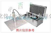 智能化伽瑪輻射儀(建材用)