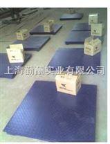 上海5吨地磅秤,5吨平台电子秤价格