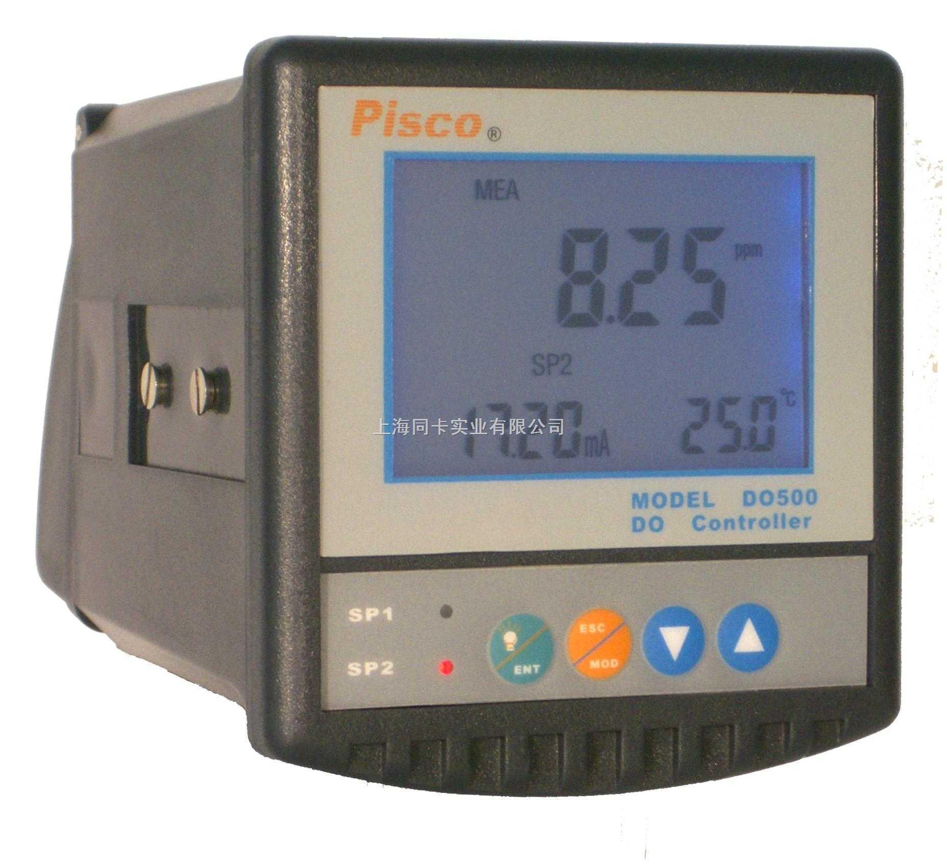 PISCO DO溶氧控制器DO500