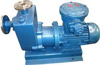 CQB-Z型自吸式磁力驱动泵
