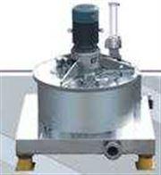 石墨专用三足式/平板式全自动刮刀卸料离心机