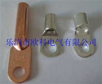SC铜接线端子,SC接线端头,SC接线铜鼻子