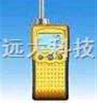 泵吸式氰化氫檢測儀