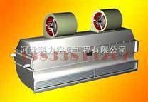 RML/W-S型热空气幕(卧式)