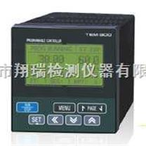 LCD溫濕度控製儀表TEMI300