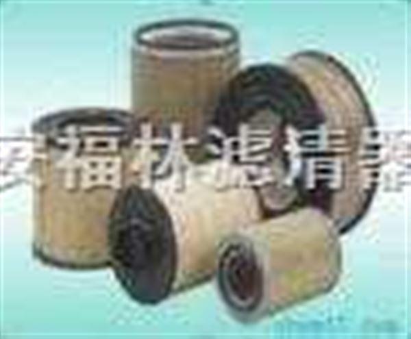 曼C15124/1空气滤芯