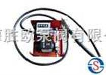YTB-40电动油桶泵