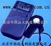 紫外照度计/紫外辐照计/紫外光强计/紫外辐射计/紫外光强度计 型号:CN61M/ZDZI