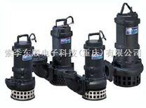 污水污物泵浦AL型 重庆HCP 污水泵 污泥泵 杂质泵