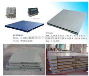 上海双层电子地磅,上海缓冲电子称厂质保五年