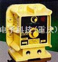 防爆电磁计量泵