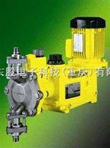 液压隔膜/柱塞计量泵