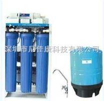 供應批發100加侖框架商務純水機(廠家直銷)