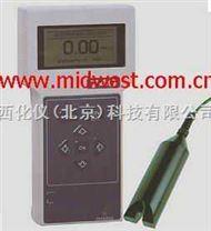 英國partech中國代表處 便攜式汙泥濃度計